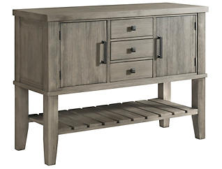 Huron Dining Server - Grey, , large