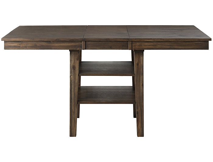 Huron Gathering Table - Russet, , large