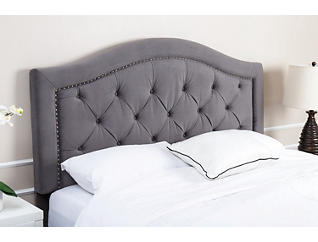 Hillsdale King Headboard, , large