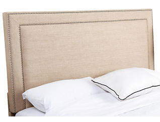 Tamey King Headboard, , large