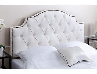 Royal Full Queen Headboard, , large