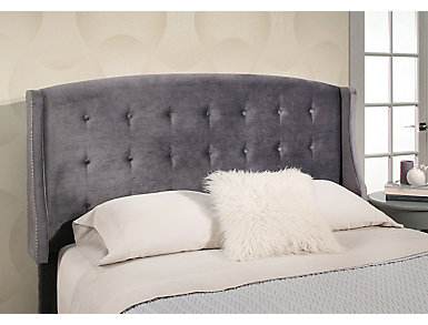 Yolanda Full/Queen Headboard, , large