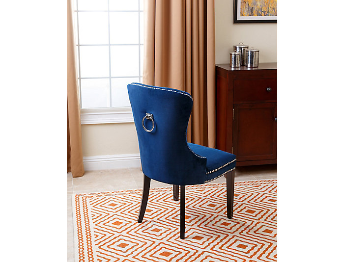 Versailles Tufted Dining Chair, , large