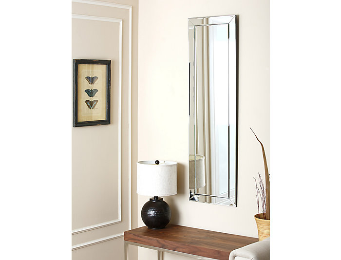 Loft Rectangle Wall Mirror, , large