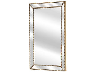 Cosmo Rectangle Wall Mirror, , large