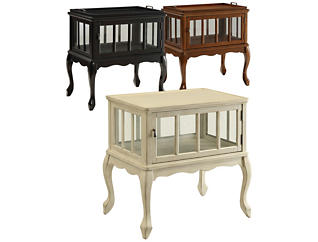 Fidelia Console Collection, , large
