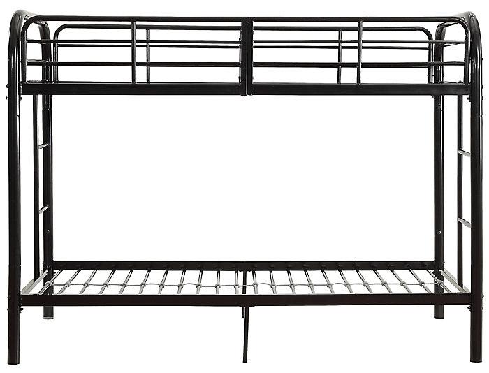 Thomas Black Twin Bunk Bed, , large