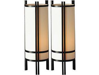 Osaka Table Lamp Set of 2,, , large