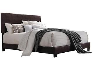 Lien Espresso Queen Bed, , large