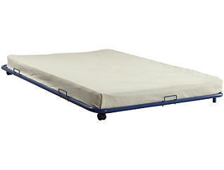 Cailyn Blue Twin Trundle, , large