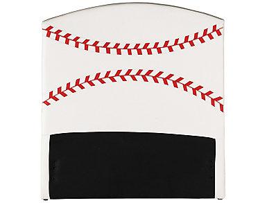 All Star Baseball Headboard, , large