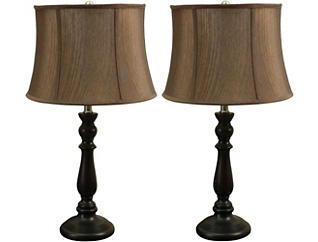 Bea Table Lamp Set of 2,, , large