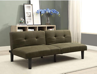 Pepperwood Sofa, Green, large