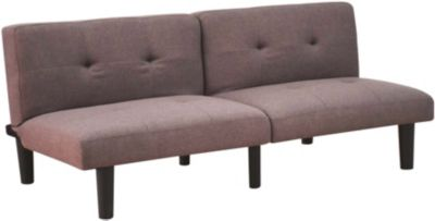 Pepperwood Sofa, Brown, swatch