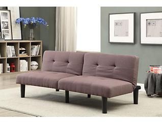 Pepperwood Sofa, Brown, large