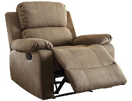 shop Bina-Taupe-Recliner