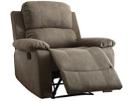 shop Bina-Grey-Recliner