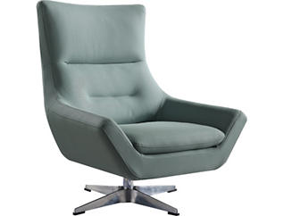 Starla Accent Chair, Grey, , large