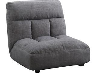 Crosby Game Chair, Fog Grey, , large