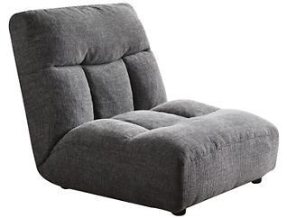 Crosby Game Chair, Slate Grey, , large