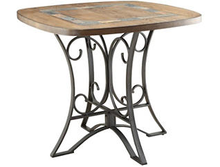 Coralia Counter Height Table, , large
