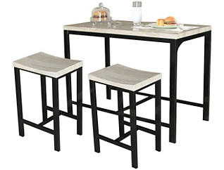 Cordaro 3 Piece Counter Set, , large