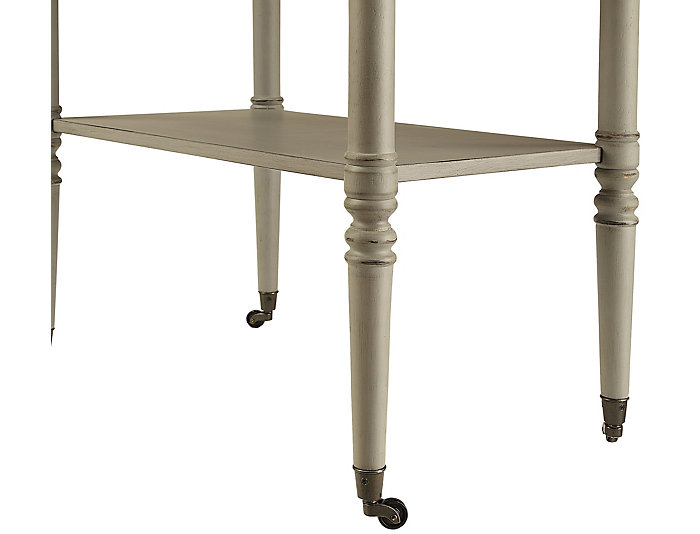 Frisco Slate Tray Table, , large