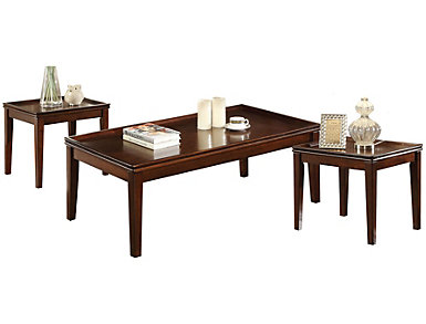 Mariska 3 Piece Table Set, , large