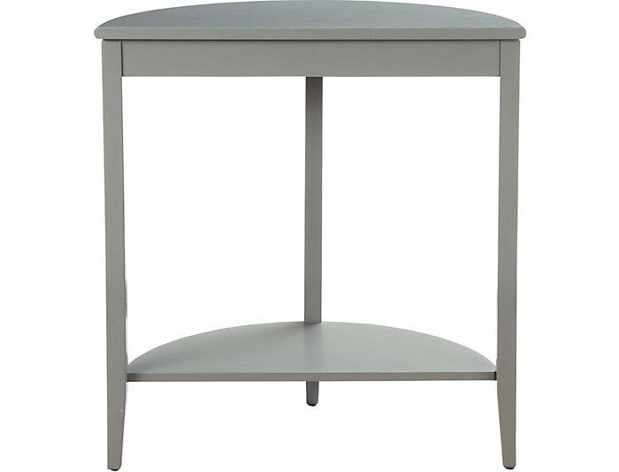 Avia Sofa Table, Grey, , large