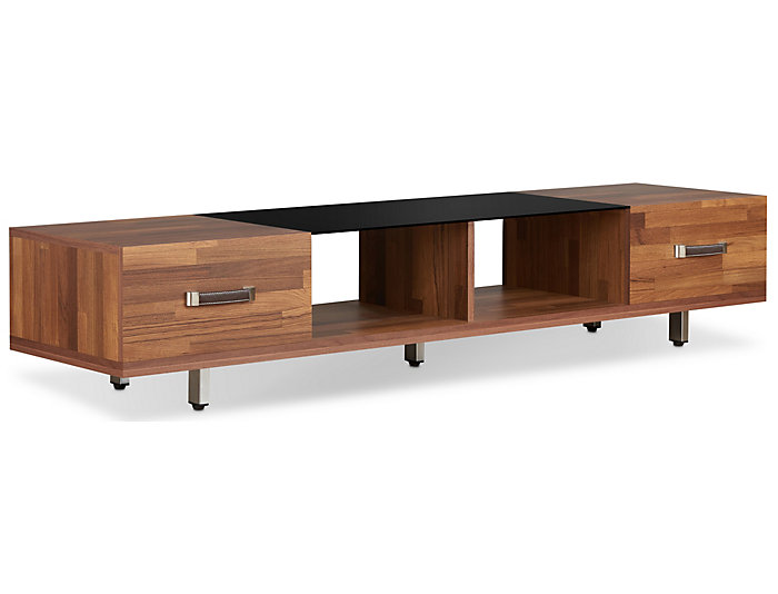 Marcello Walnut TV Stand, , large