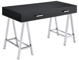 Coleen Black Desk, , large