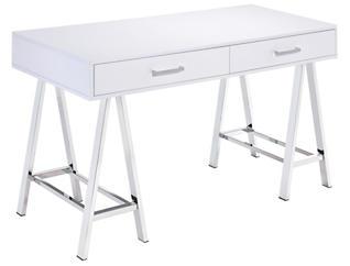 Coleen White Desk, , large