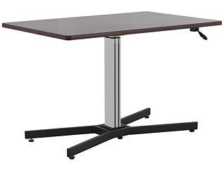 Inscho Adjustable Height Desk, , large