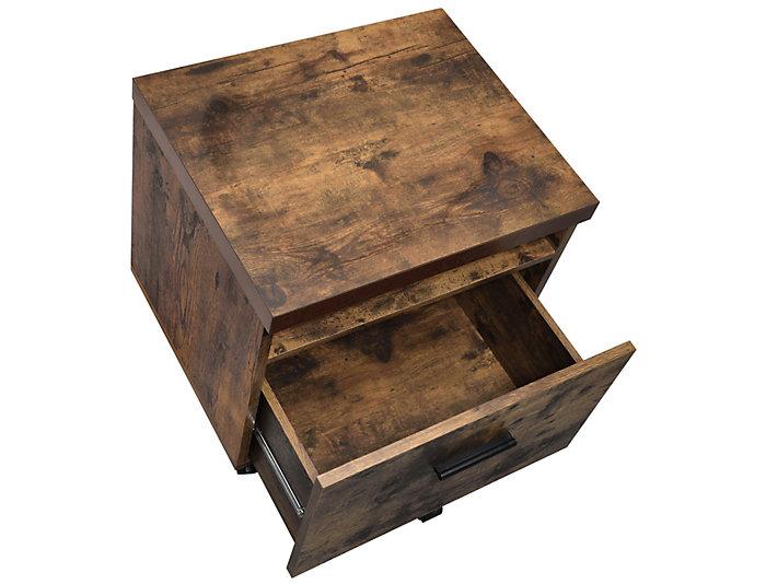 Bob File Cabinet, , large