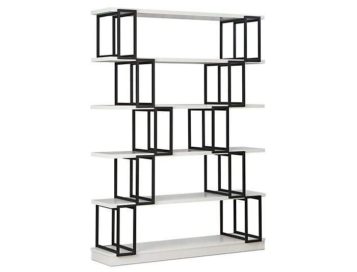 "Duarte 65"" Bookcase, , large"