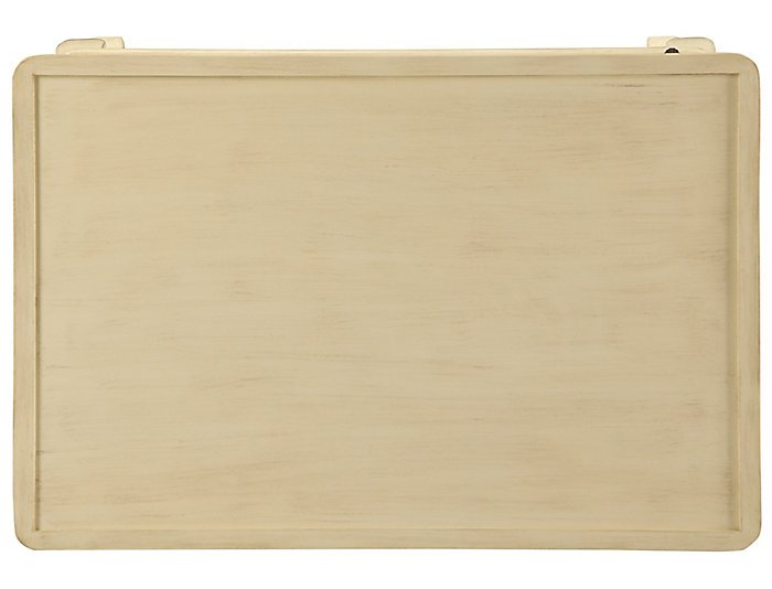 Fidelia Console Table, White, , large