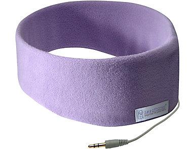 AcousticSheep Classic Lavender Small SleepPhones, , large