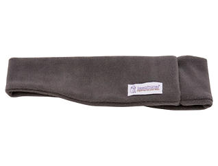 Large Grey Wireless SleepPhones, , large