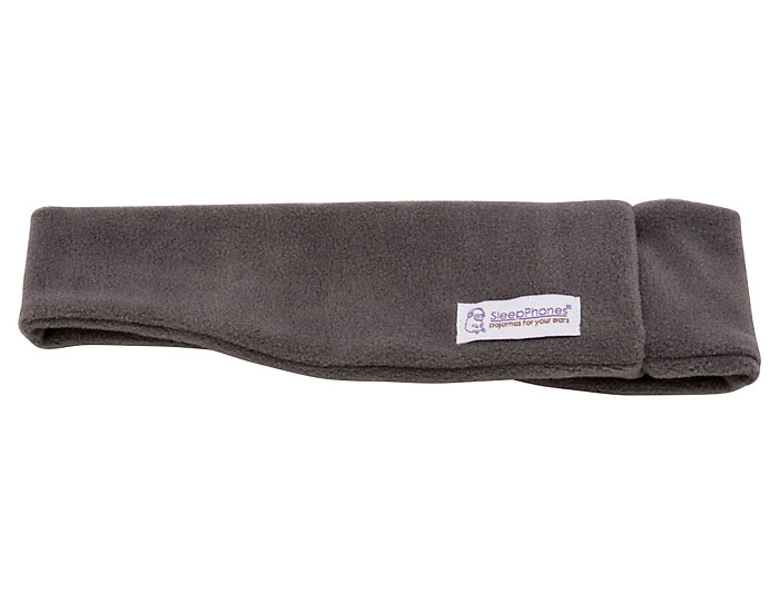 Med Gray Wireless SleepPhones, , large