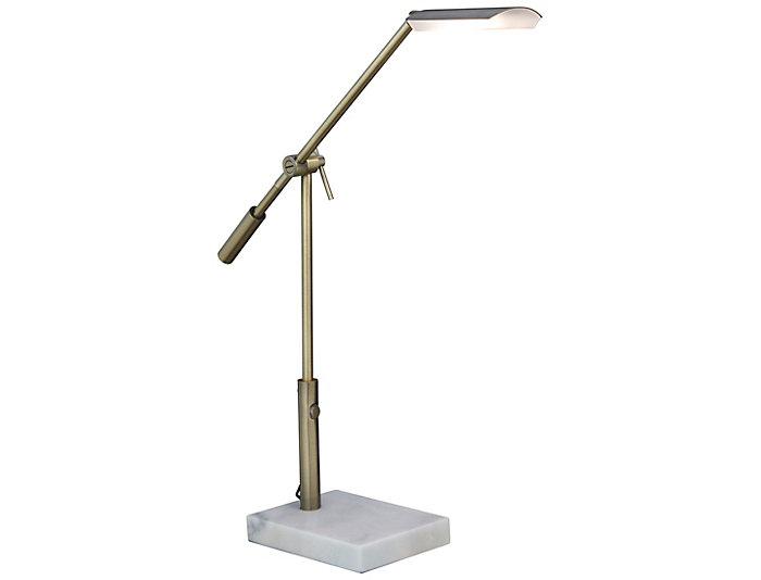 Vera LED Desk Lamp, , large