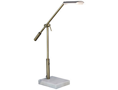 Vera LED Desk Lamp, , large