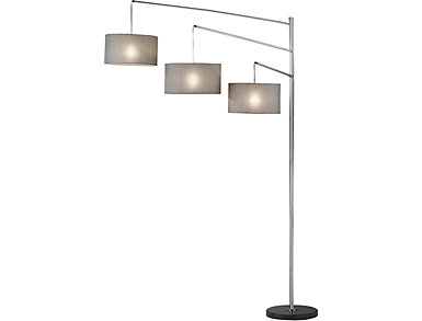 Wellington Arc Lamp, , large