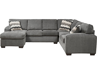 Fenella 2 Piece Left-Arm Facing Sectional, Smoke, , large