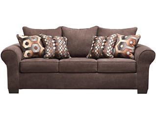 Felix Queen Sleeper Sofa, , large