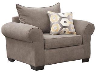Felix Chair, Platinum, large