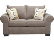 shop Felix-Platinum-Loveseat