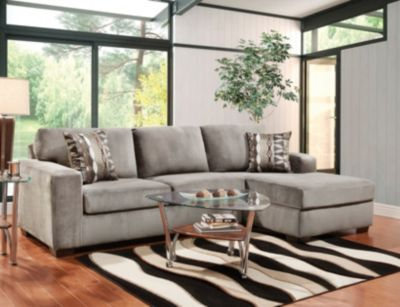 Clearance Discount Sectional Sofas Art Van Furniture