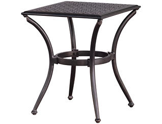 Manhattan 20x20 End Table, , large