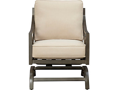 Davenport Sand Rocker Chair, , large