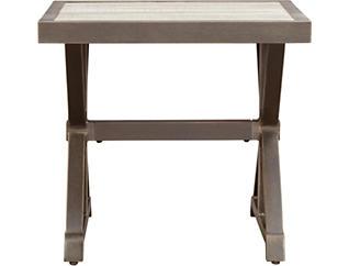 Oak Grove Square End Table, , large